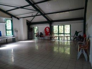 Location Salle de soirée MFR Maison Familiale Rurale Bel Aspect Gaillac 81
